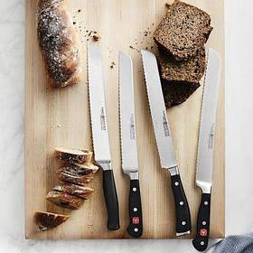 Вибираємо ножі для кухні