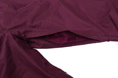 Жіночі гірськолижні штани Roxy MT Buller M Wine , фото 3
