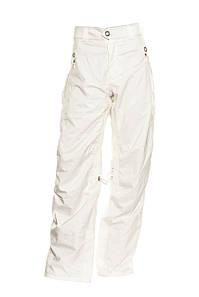 Уцінка Жіночі гірськолижні штани ONeil Fantastic XXL White Висіли на вітрині, присутнє мінімальне забруднення