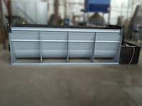 Смеситель бетона (цемента) строительный