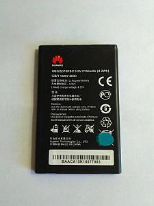 Оригинальная батарея на Huawei G700 (HB505076RBC) для мобильного телефона, аккумулятор для смартфона.