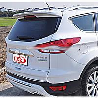 Спойлер багажника Ford Kuga 2013+ Форд Куга, фото 1
