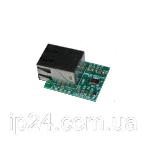Ethernet модуль БПСЕ
