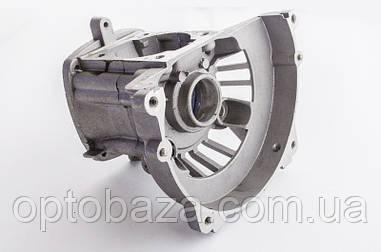 Правая и левая часть блока двигателя для мотокос (34 мм).