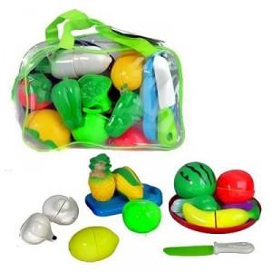 Игрушечные Продукты в рюкзаке
