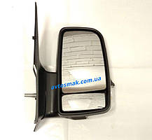 Зеркало правое Volkswagen Crafter, MERCEDES-BENZSPRINTER