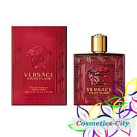 Мужская парфюмированная вода Versace Eros Flame eau parfum, 100 мл