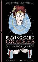 Playing Card Oracles / Оракул Игральных Карт