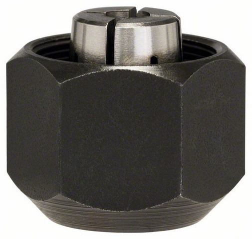 Затискна цанга Ø6х27 мм BOSCH