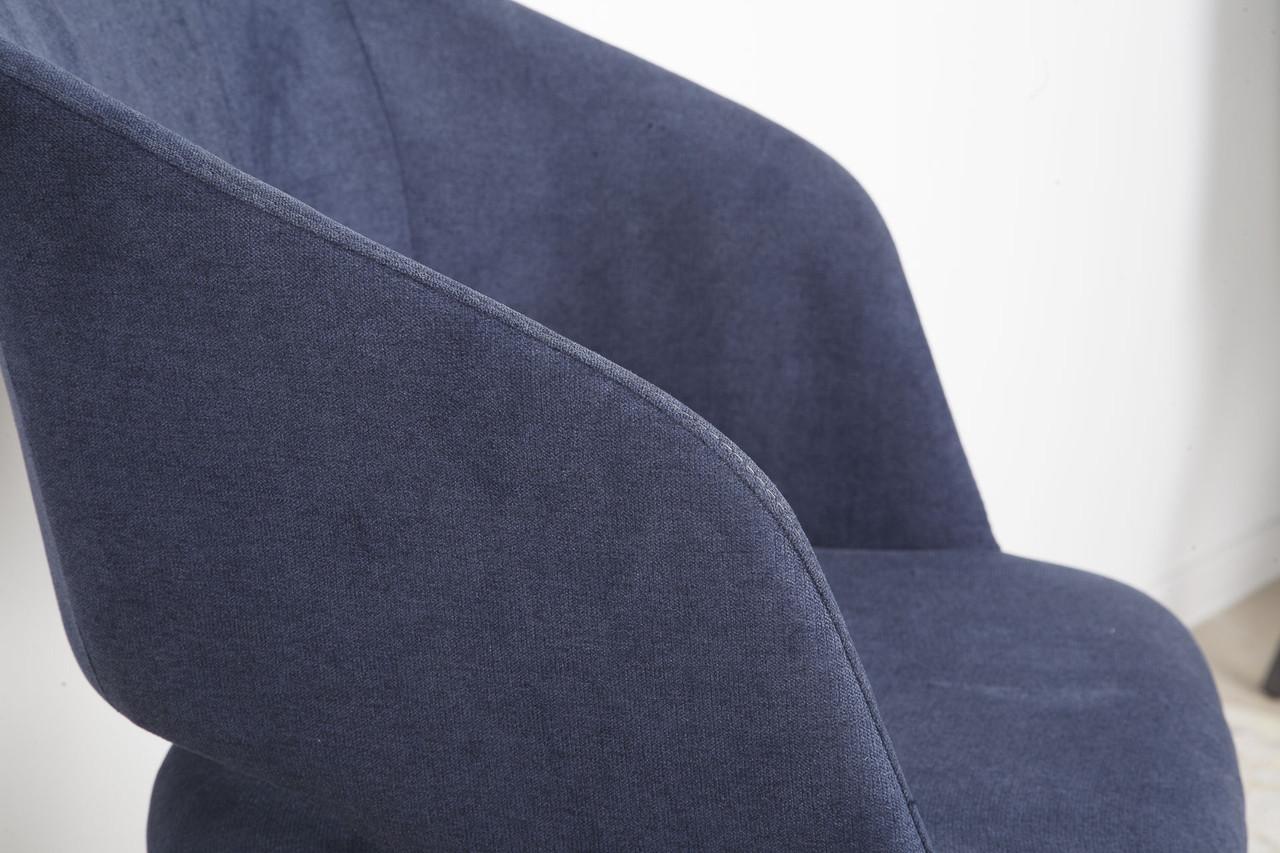 Стул Andorra темно-синий ТМ Nicolas, фото 5