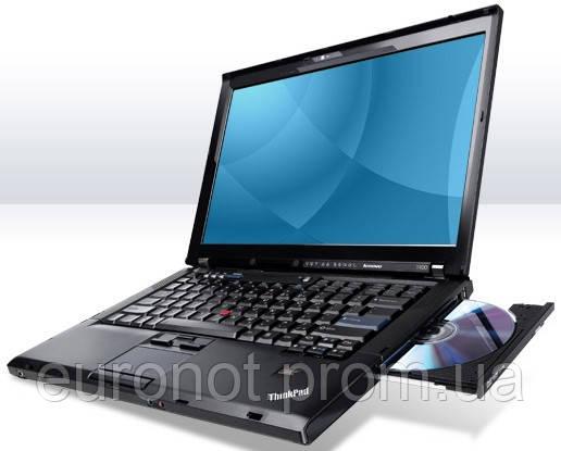 Ноутбук Lenovo ThinkPad W500, фото 2