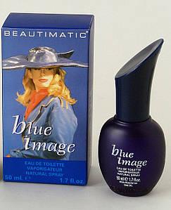 Туалетная вода Blue Image 50 ml