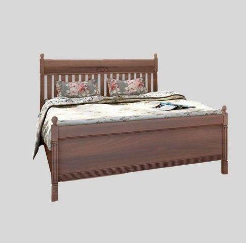Кровать Галерея 160 Марсель Мебус