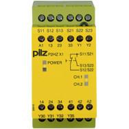 774340 Реле безпеки PILZ P2HZ X1 24VDC 3n/o 1n/c
