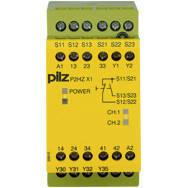774340 Реле безпеки PILZ P2HZ X1 24VDC 3n/o 1n/c, фото 2