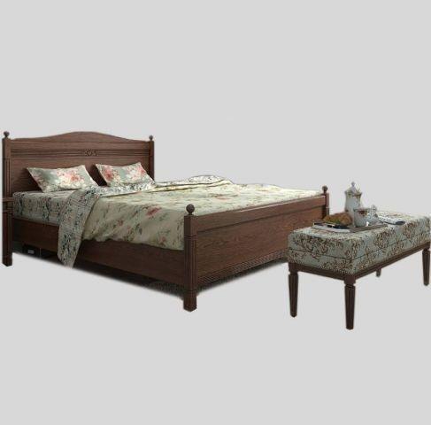 Кровать Портал 140 Марсель Мебус