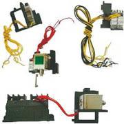 Дополнительное оборудование к автоматическим выключателям АВ3000