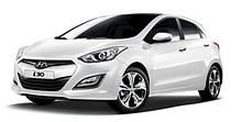 Hyundai I-30 2012-