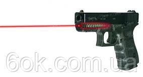 Целеуказатель LaserMax для Glock19 GEN4