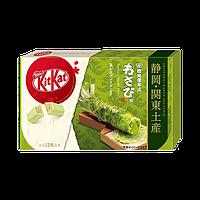 Шоколадка Kit Kat Wasabi, фото 1