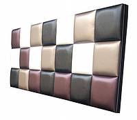 Мягкие настенные панели для кафе, баров, спинки для кровати под заказ