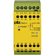 774436 Реле безпеки PILZ P2HZ X1 120VAC 3n/o 1n/c