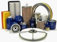 Фильтры воздушные, масляные, топливные, ф-ры салона Б/У