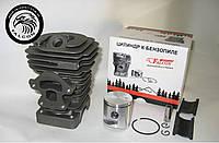 Цилиндр с поршнем Husqvarna 120 II, 235, 236, 240 (5778311-02, 5450504-17, 5450818-94) для бензопил Хускварна, фото 1