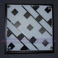 Светильник накладной, на стену и потолок IMPERIA одноламповый LUX-504165