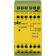 774439 Реле безпеки PILZ P2HZ X1 240VAC 3n/o 1n/cc