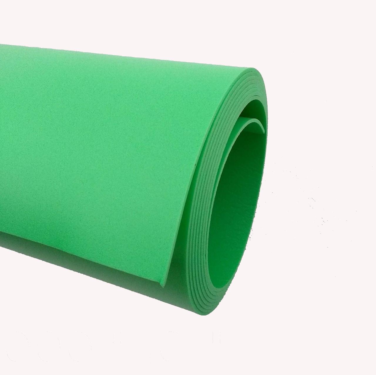 Изолон 500 ППЕ  2 мм, зеленый