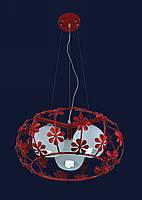 Люстра Levistella красная 7076276-3