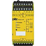777331 Реле безпеки PILZ P2HZ X1P 42VAC 3n/o 1n/c 2so, фото 2
