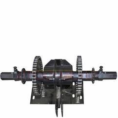 Ходоуменьшитель шестеренчастый (цепной) Зирка 105, 135