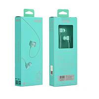 Наушники Remax RM-502 Blue, фото 2