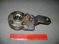 Рычаг регулировочный КамАЗ левый в сб. (по з.м.) 5320-3502237, фото 1