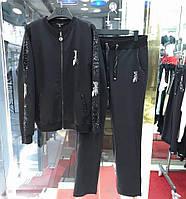 Качественный костюм Zanardi Sogo Amnesia Philipp Plein батал Турция  2019