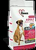 Корм Фест Чойс Сенситив 1st Choice SensitiveSkinCoatдля собак с чувствительной кожей 2,72 кг