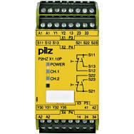 777341  Реле безпеки PILZ P2HZ X1.10P 24VDC 3n/o 1n/c 2so, фото 2