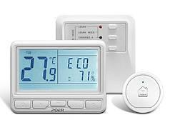 Терморегулятор отопления: установка, принципы, необходимость