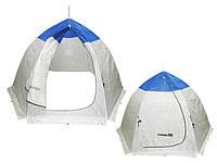 Палатка зимняя шестигранная Fishing ROI (Платки, палатки для зимней рыбалки)