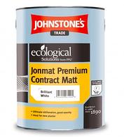 Jonmat Premium Contract Matt матовая краска для внутренних работ 5 л