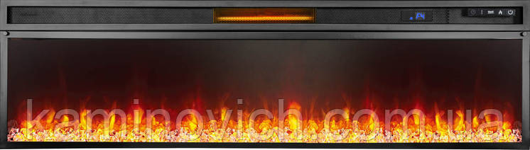Електричний камін Royal Flame Vision 60 LED, фото 2