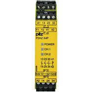 777355 Реле безпеки PILZ P2HZ X4P 24VDC 3n/o 1n/c