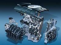 Детали двигателя Б/У
