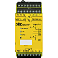 777434  Реле безпеки PILZ P2HZ X1P 110VAC 3n/o 1n/c 2so