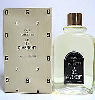 Givenchy - Le De Givenchy (1957) - Туалетная вода 60 мл - Редкий аромат, снят с производства