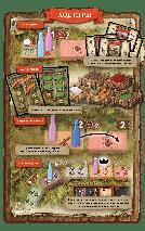 Настольная игра Рейкхольт, фото 2