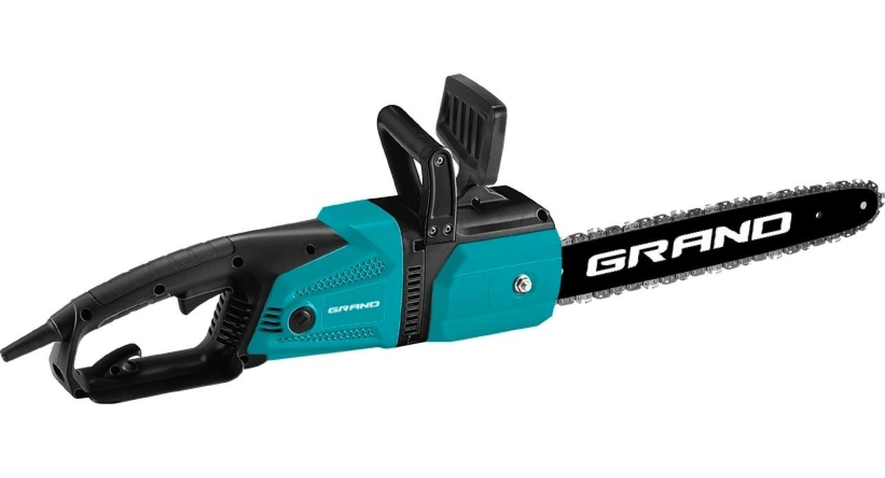 Электрическая пила Grand ПЦ-2750