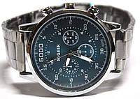 Часы мужские на ремне 11007